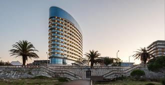Eurostars Oasis Plaza Hotel - Figueira da Foz - Rakennus