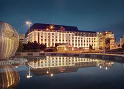 크라운 플라자 브라티스라바 - 브라티슬라바 - 건물