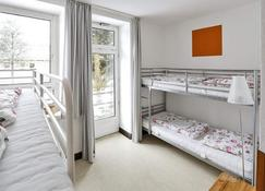 Hostel Flensburg - Flensburg - Phòng ngủ