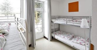Hostel Flensburg - Flensburg - Schlafzimmer