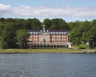 Hotel Koldingfjord - Колдинг - Здание
