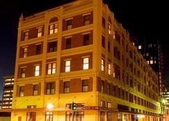 Franklin Apartments - Adelaide - Gebäude