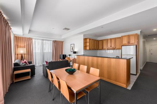 Franklin Apartments - Adelaide - Salle à manger
