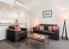 Franklin Apartments - Adelaide - Salon