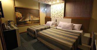 Eurotel North Edsa - Quezon City - Camera da letto