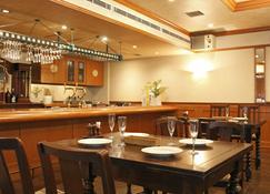 South Breeze Hotel - Kochi - Restaurant