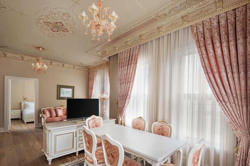 Ajwa Hotel Sultanahmet - Κωνσταντινούπολη - Τραπεζαρία