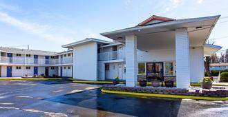 Motel 6 Pendleton, Or - West - Pendleton