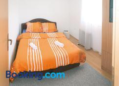 Apartments Aqua Resa - Bihać - Bedroom