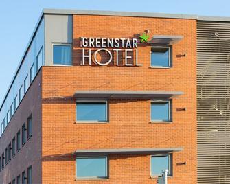 Greenstar Hotel Vaasa - Vaasa - Building