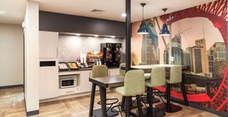 Extended Stay America Premier Suites - Nashville - Vanderbilt - Nashville - Lobby