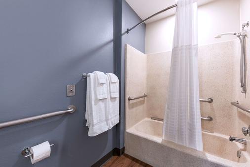 Extended Stayamerica Nashville - Vanderbilt - Nashville - Phòng tắm