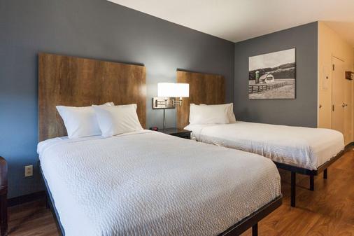 Extended Stayamerica Nashville - Vanderbilt - Nashville - Phòng ngủ