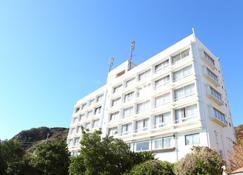 Shiosai Resort Kamogawa - Kamogawa - Building