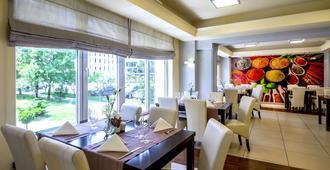 Best Western Hotel Portos - Warsaw - Restaurant
