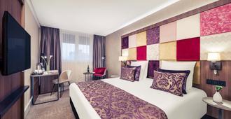 Mercure Budapest Korona Hotel - Budapest - Makuuhuone