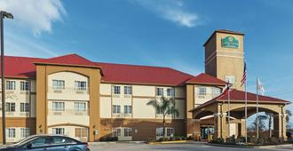 La Quinta Inn & Suites by Wyndham Houston Hobby Airport - Houston - Building