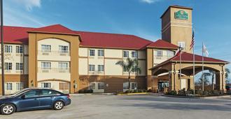 La Quinta Inn & Suites by Wyndham Houston Hobby Airport - יוסטון