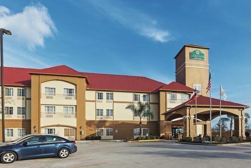 La Quinta Inn & Suites by Wyndham Houston Hobby Airport - Houston - Building