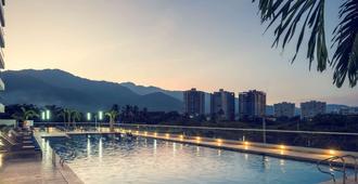 Mercure Santa Marta Emile - Santa Marta - Pool