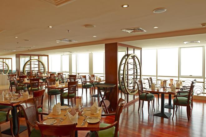 Golden Tulip Sharjah - Schardscha - Restaurant