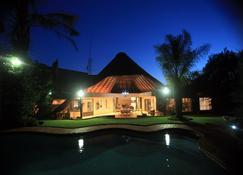 Andante Lodge - Pretoria - Pool