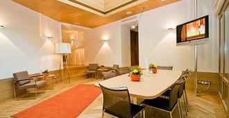 Hotel Victoria - Nuremberg - Comedor