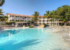 Lifestyle Tropical Beach Resort and Spa - Puerto Plata - Edifício