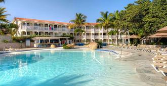 Lifestyle Tropical Beach Resort and Spa - San Felipe de Puerto Plata - Edificio