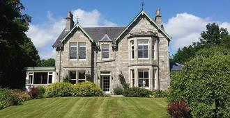 Willows Bed & Breakfast - Pitlochry - Κτίριο