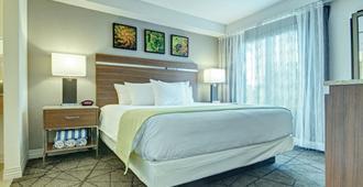 Desert Rose Resort - Las Vegas - Kamar Tidur