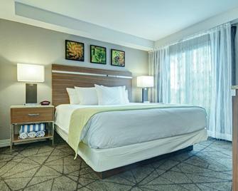Desert Rose Resort - Las Vegas - Bedroom