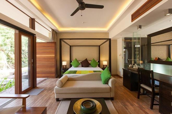 Le Relax Luxury Lodge - La Digue Island - Chambre