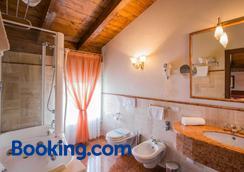 繆斯飯店 - 維羅納 - 浴室
