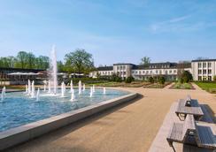 Best Western Premier Park Hotel & Spa - Bad Lippspringe - Pool