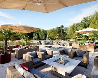 Best Western Premier Park Hotel & Spa - Bad Lippspringe - Binnenhof