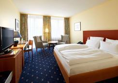 Best Western Premier Park Hotel & Spa - Bad Lippspringe - Schlafzimmer