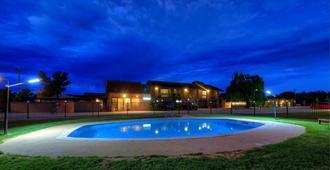 Motel Meneres - Corowa - Piscina