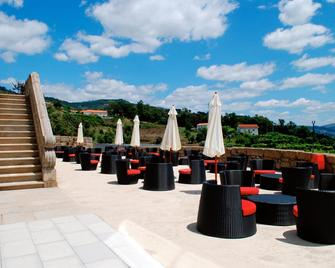 Douro Palace Hotel Resort and Spa - Baiao - Building
