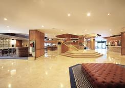 總統星際酒店 - 吉那歐 - 熱那亞 - 大廳