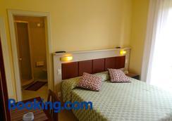 Hotel Versilia - Camaiore - Bedroom