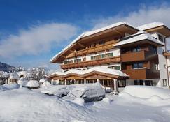 Tannenhof - Kirchberg in Tirol - Edificio