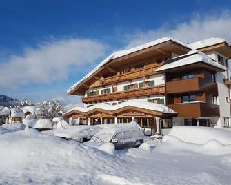 Tannenhof - Kirchberg in Tirol - Κτίριο