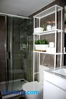 Pr Suites - Guimarães - Bathroom