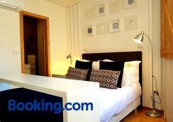 Pr Suites - Guimarães - Bedroom