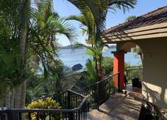 Seagull Cove Resort - Boca Chica - Balcón