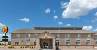 Super 8 by Wyndham Grand Island - Grand Island