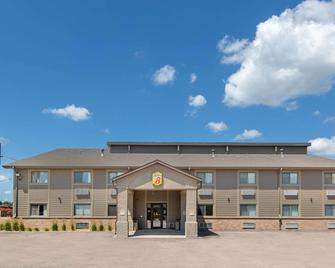Super 8 by Wyndham Grand Island - Grand Island - Gebouw