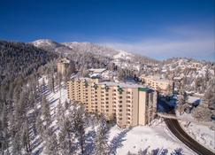 Holiday Inn Club Vacations Tahoe Ridge Resort - Stateline - Edificio