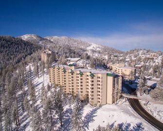 Holiday Inn Club Vacations Tahoe Ridge Resort - Stateline - Building
